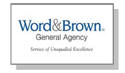 Word & Brown